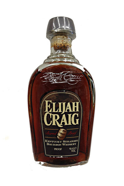 Elijah Craig Barrel Proof (139.4) 12 Yr. Kentucky Straight Bourbon 750mL - The Corkery Wine & Spirits