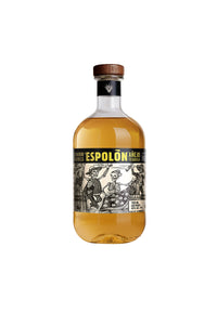 Espolon Tequila Anejo Finished In Bourbon Barrels, Mexico 750mL
