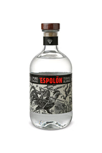 Espolon Tequila Blanco, Mexico 750 mL - The Corkery Wine & Spirits