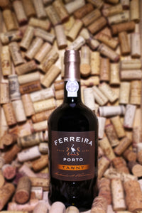 Ferreira Tawny Port Portugal - The Corkery Wine & Spirits