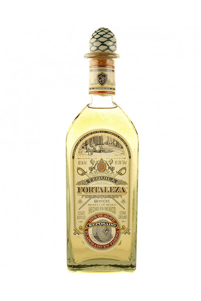 Fortaleza Tequila Reposado, Jalisco, Mexico 750mL