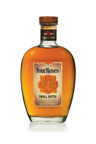 Four Roses Small Batch Bourbon, Kentucky 750 mL - The Corkery Wine & Spirits