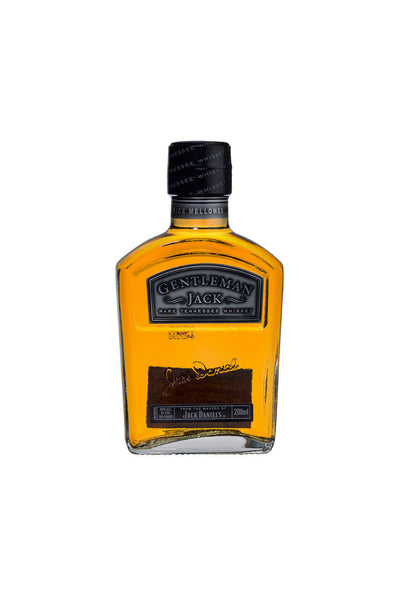 Gentleman Jack, Tennessee Whiskey 200mL - The Corkery Wine & Spirits