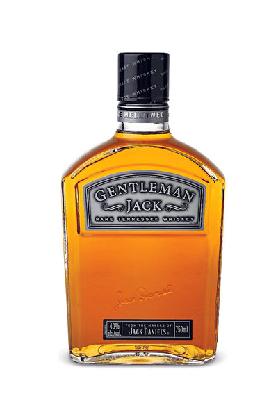 Gentleman Jack, Tennessee Whiskey 750mL - The Corkery Wine & Spirits