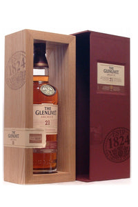 The Glenlivet Scotch Single Malt 21 Year Archive - The Corkery Wine & Spirits