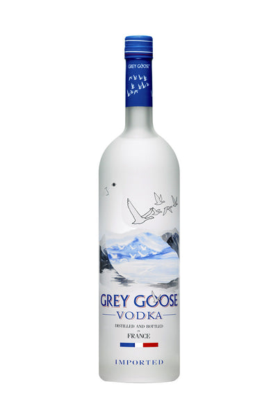 Grey Goose French Wheat Vodka 1.75L - The Corkery Wine & Spirits