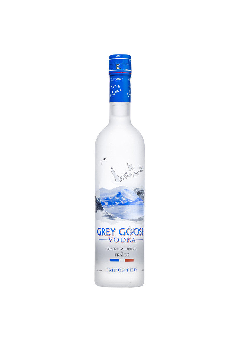 Grey Goose French Wheat Vodka 200ml - The Corkery Wine & Spirits