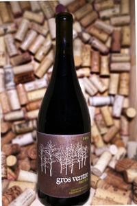 Gros Ventre Pinot Noir Cerise Vineyard Anderson Valley, CA 2013 - The Corkery Wine & Spirits