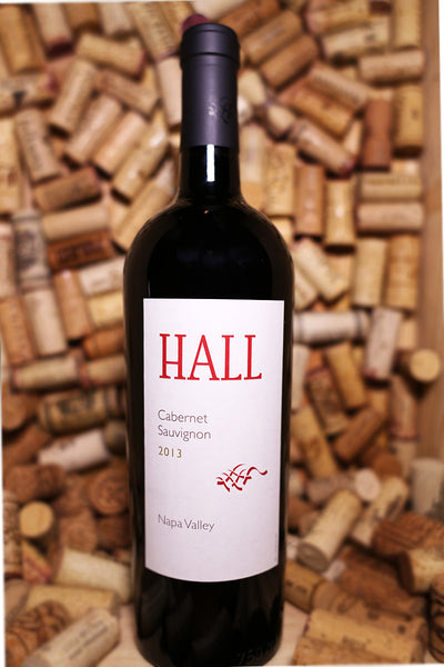 Hall Cabernet Sauvignon, Napa Valley 2013 - The Corkery Wine & Spirits