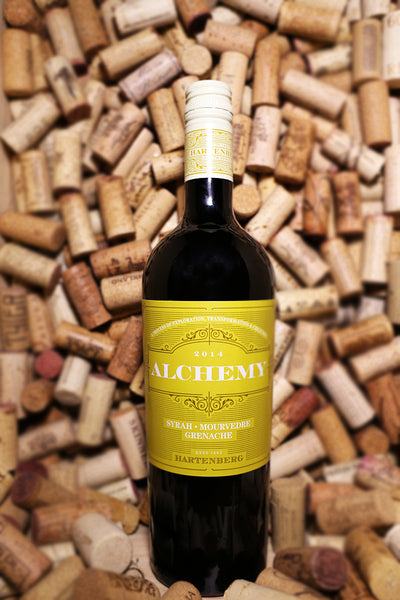 Hartenberg Estate Alchemy Red Blend Stellenbosch, South Africa 2014 - The Corkery Wine & Spirits