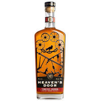 Heaven's Door Tennessee Straight Bourbon 750mL