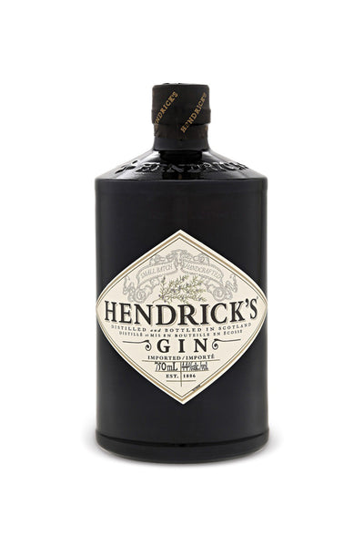 Hendrick's Gin, Scotland 750 mL - The Corkery Wine & Spirits