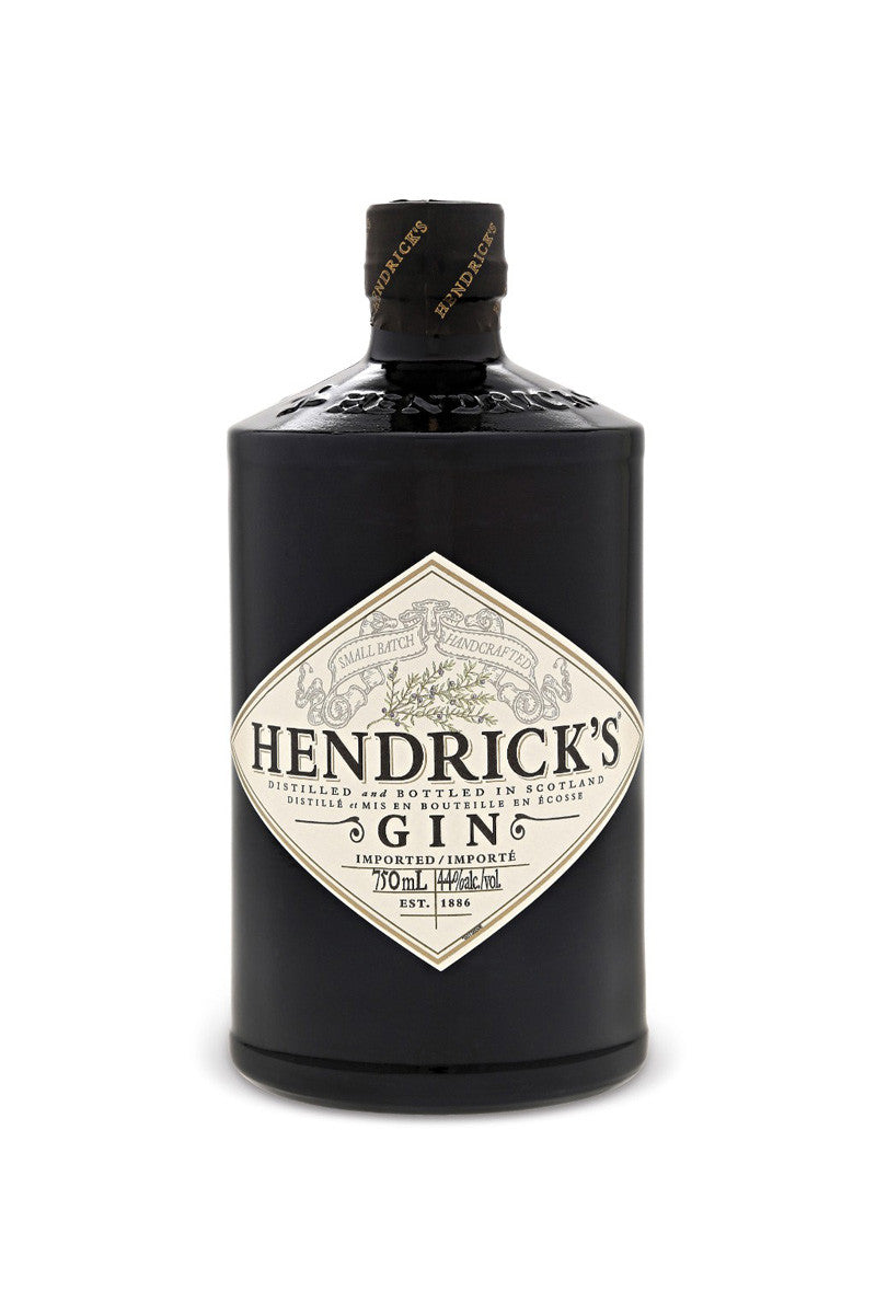 Hendrick's Gin, Scotland 375 mL - The Corkery Wine & Spirits