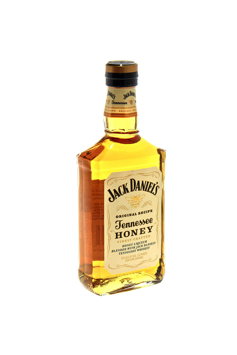 Jack Daniel's Honey, Tennessee Whiskey 375mL - The Corkery Wine & Spirits