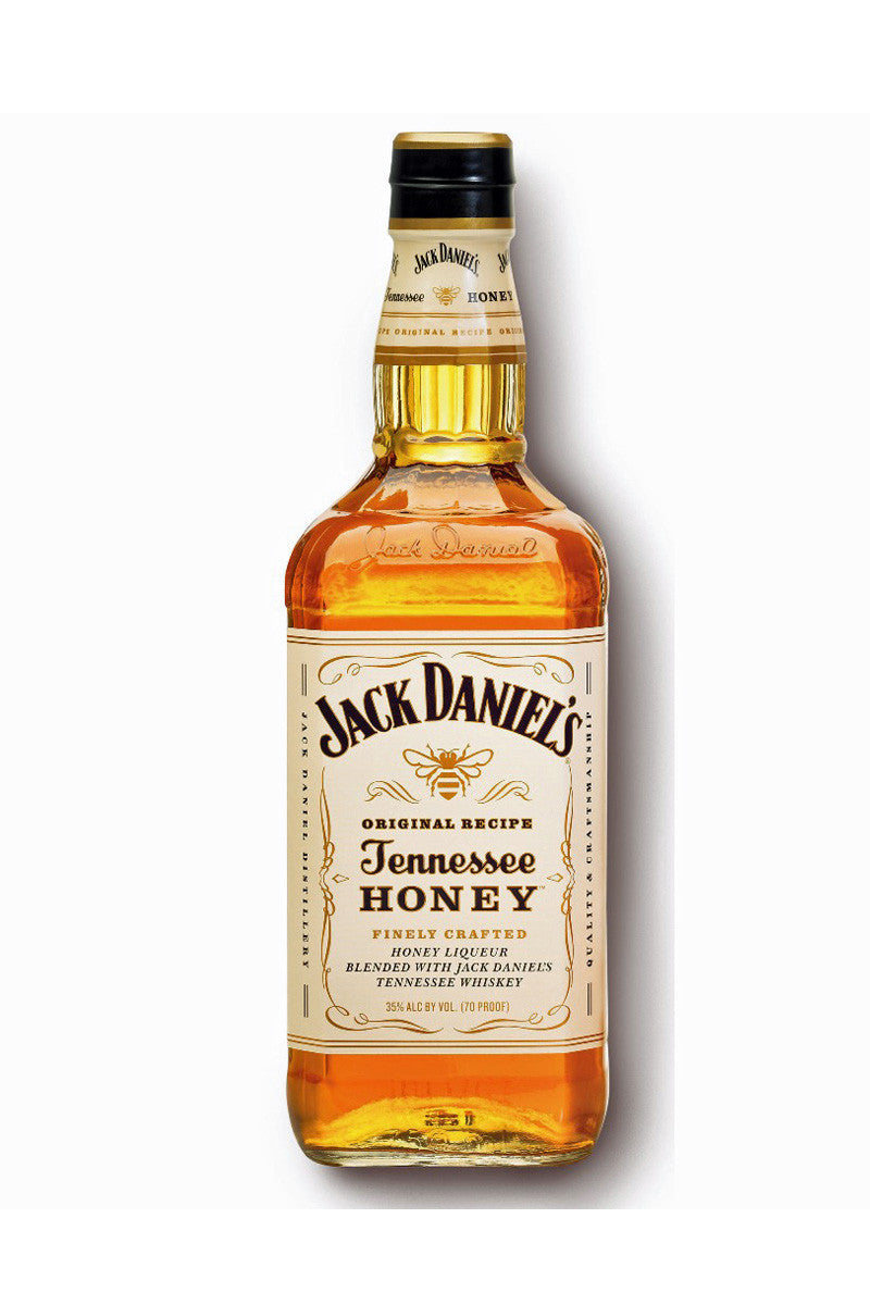 Jack Daniel's Honey, Tennessee Whiskey 750mL - The Corkery Wine & Spirits