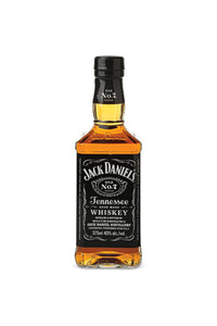 Jack Daniel's Old No.7, Tennessee Whiskey 375mL