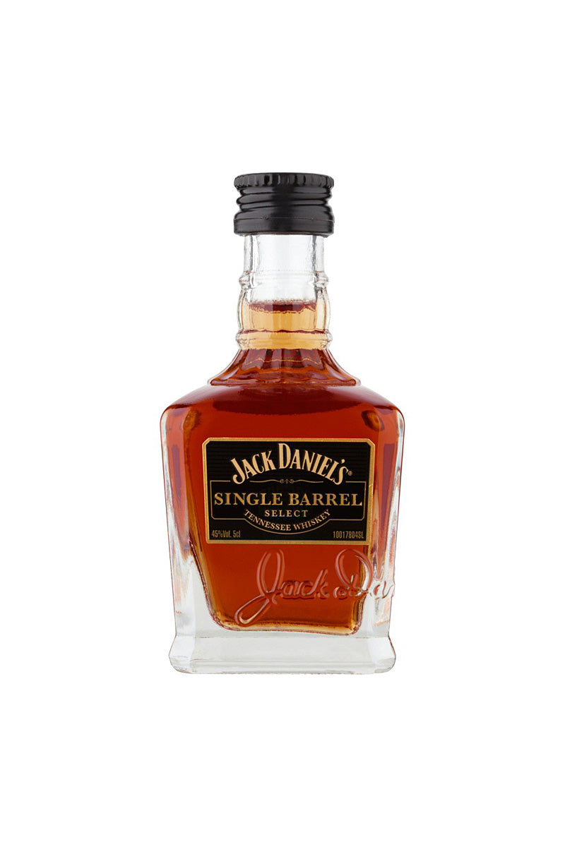 Jack Daniel's Single Barrel Select, Tennessee Whiskey 50mL