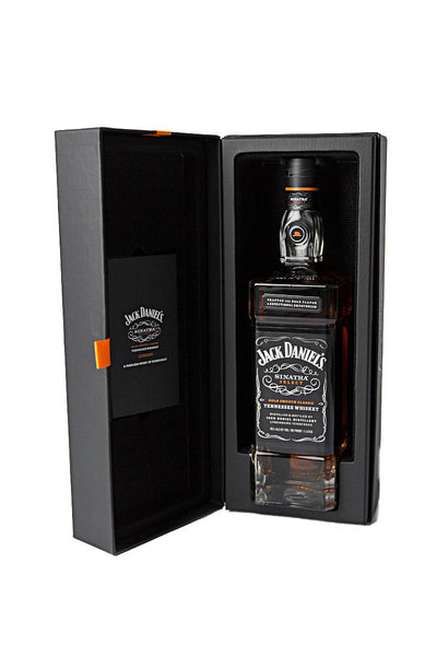 Jack Daniels Frank Sinatra Select Tennessee Whiskey 1 Liter