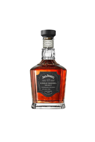 Jack Daniel's Single Barrel Select Tennessee Whiskey 375mL