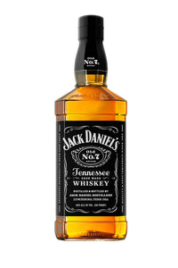 Jack Daniel's Old No.7, Tennessee Whiskey 1.75L