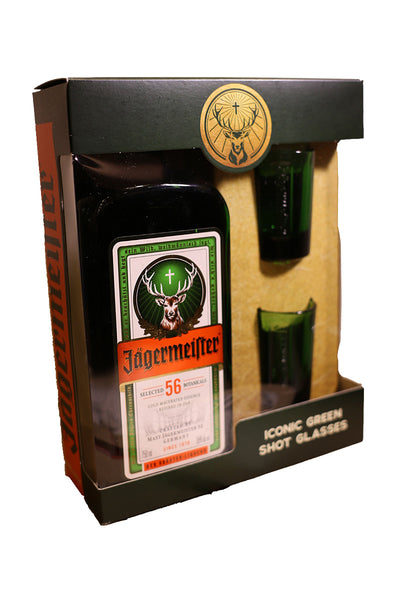 Jagermeister Herbal Liqueur, Germany 750mL