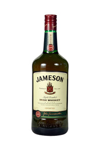 Jameson Irish Whiskey 1.75L - The Corkery Wine & Spirits
