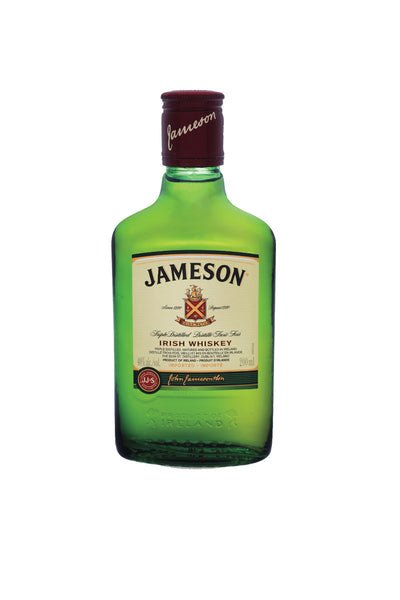 Jameson Irish Whiskey, 200mL - The Corkery Wine & Spirits