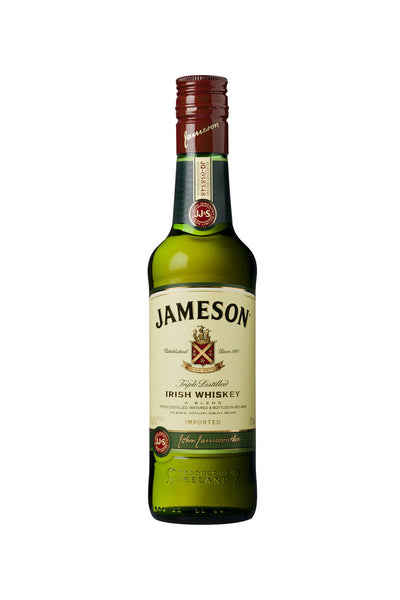 Jameson Irish Whiskey 375 mL - The Corkery Wine & Spirits