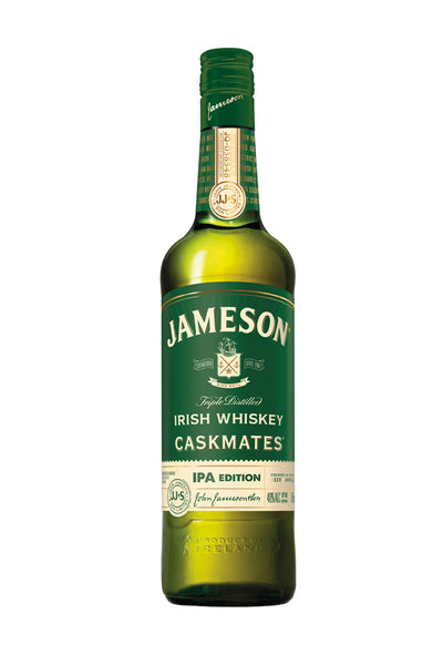 Jameson Caskmates IPA Edition, Irish Whiskey 750mL - The Corkery Wine & Spirits