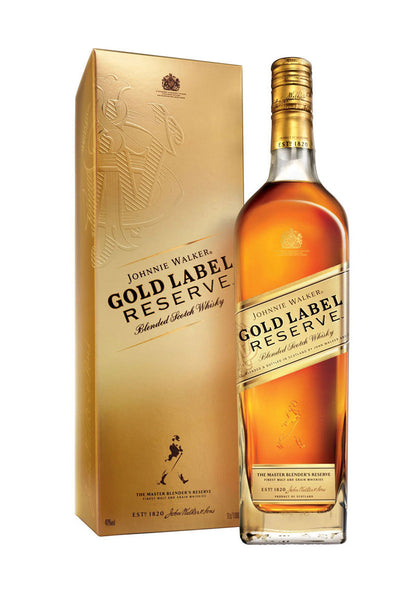 Johnnie Walker Gold Reserve Blended Scotch Whiskey