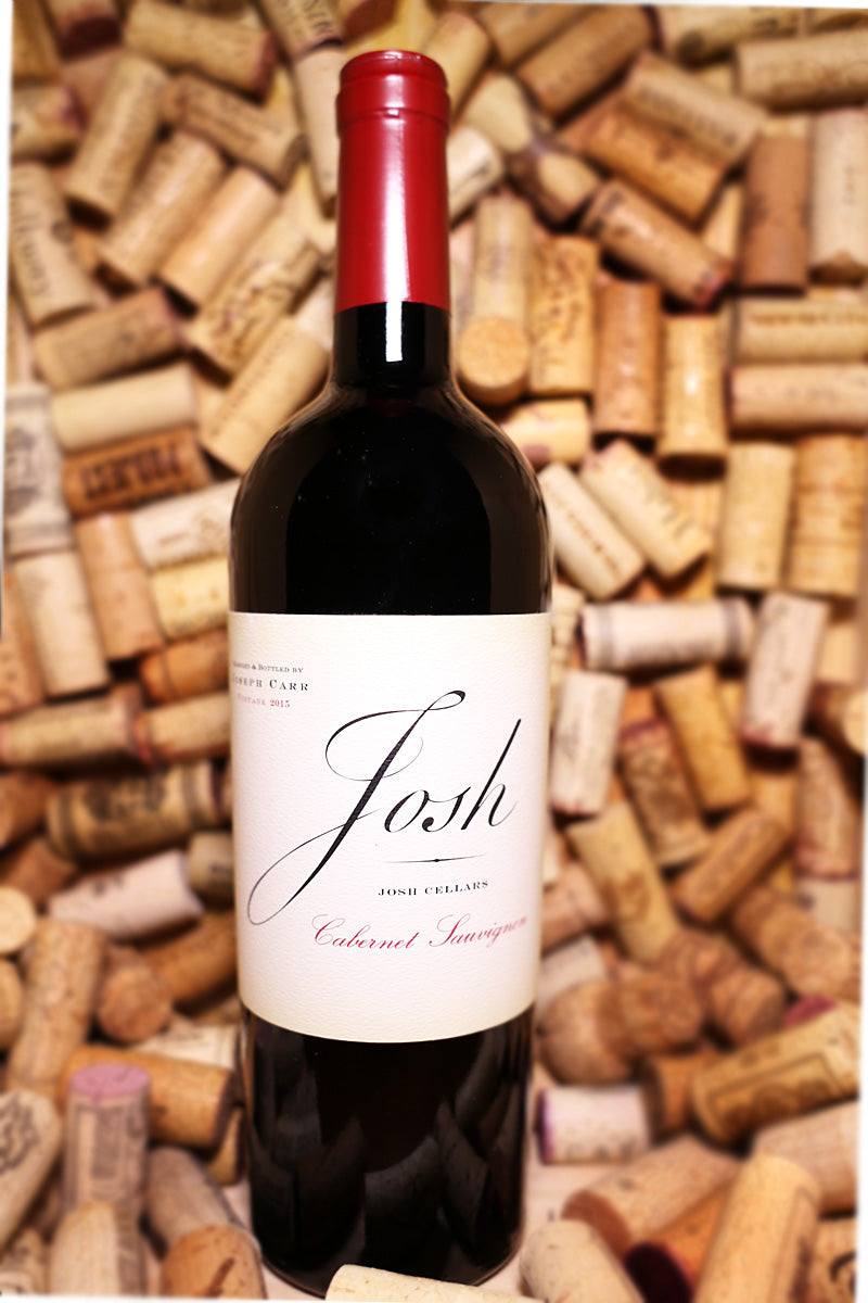 Josh Cellars Cabernet Sauvignon, California 2015 - The Corkery Wine & Spirits