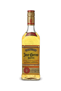 Jose Cuervo Especial Gold Tequila, Mexico 1 Liter - The Corkery Wine & Spirits