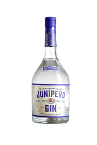 Junipero Gin San Francisco