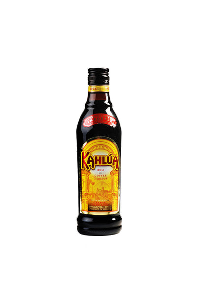 Kahlua, Rum & Coffee Liqueur Mexico 375mL