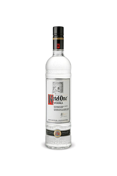 Ketel One Dutch Wheat Vodka 375ml - The Corkery Wine & Spirits