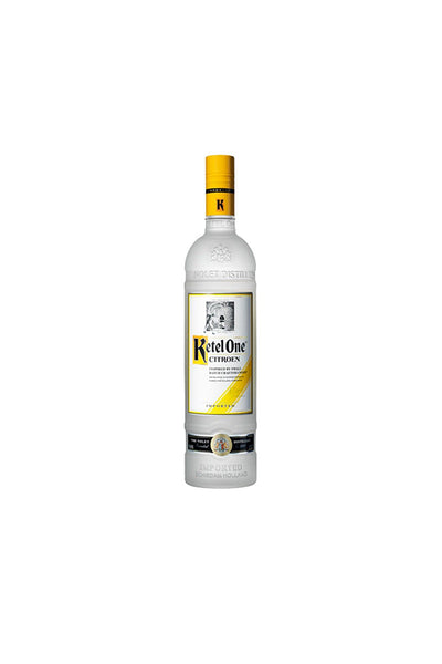 Ketel One Citroen Dutch Wheat Vodka 375mL