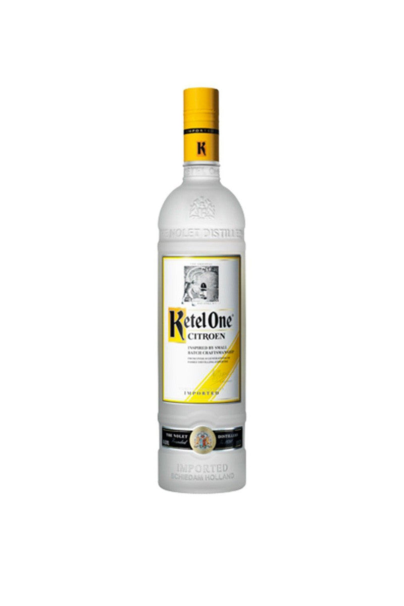 Ketel One Citroen Dutch Wheat Vodka 200ml - The Corkery Wine & Spirits