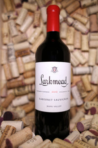Larkmead Cabernet Sauvignon Napa Valley 2012 - The Corkery Wine & Spirits