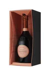 Laurent-Perrier Cuvee Rose Brut Champagne, France NV 1.5 Liter (Magnum)