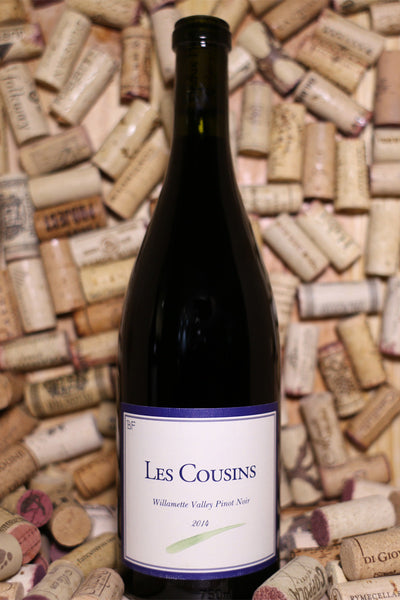 Beaux Freres Pinot Noir Les Cousins Willamette Valley, Oregon 2014 - The Corkery Wine & Spirits