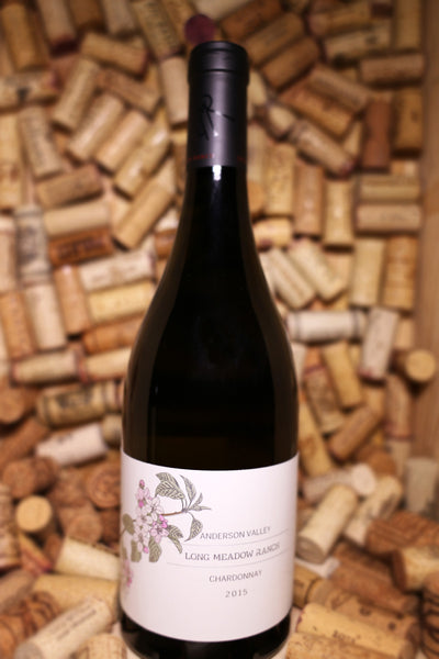 Long Meadow Ranch Chardonnay, Anderson Valley, CA 2015 - The Corkery Wine & Spirits