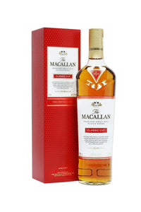 The Macallan Classic Cut 2018 Edition Speyside Single Malt Scotch 750mL