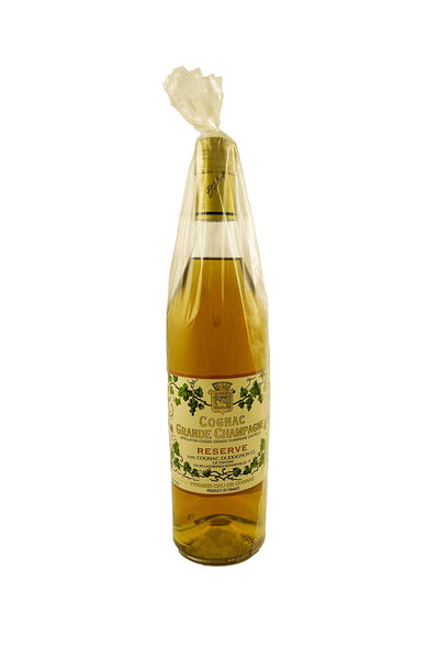 Maison Dudognon, Cognac Reserve 10 Yrs Old, France 750mL - The Corkery Wine & Spirits