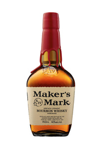 Maker's Mark Bourbon, Kentucky 750mL - The Corkery Wine & Spirits