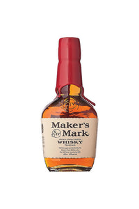 Maker's Mark Bourbon, Kentucky 375ml - The Corkery Wine & Spirits
