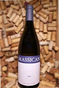 "Massican ""Annia"" White Blend Napa Valley, CA 2016 - The Corkery Wine & Spirits"