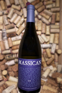 "Massican ""Hyde Vineyards"" Chardonnay Napa Valley, CA 2015 - The Corkery Wine & Spirits"