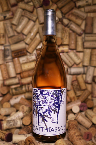 Matthiasson Rose Wine, California 2017 - The Corkery Wine & Spirits