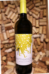 Matthiasson White Blend Napa Valley, CA 2014 - The Corkery Wine & Spirits