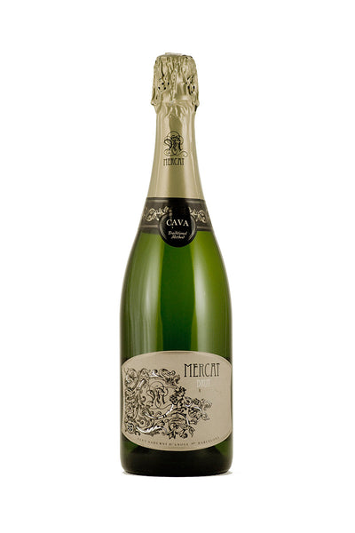 Mercat Cava Brut NV, Catalonia, Spain